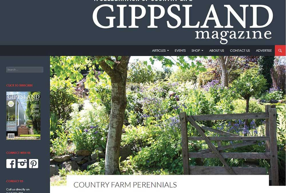 gippsland magazine